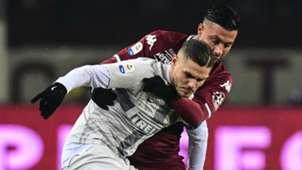 Icardi Torino Inter Serie A
