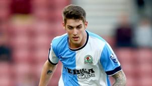 Connor Mahoney - Blackburn Rovers