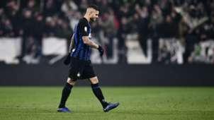 Icardi Juventus Inter Serie A
