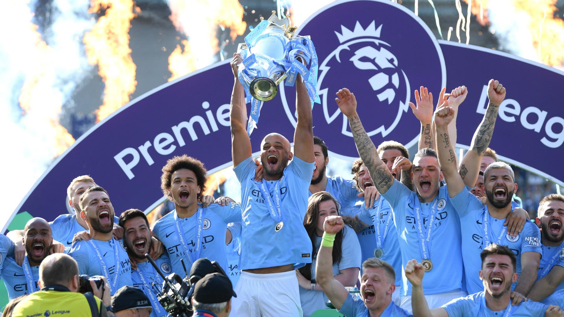 Carling puts the Premier League trophy up for grabs with ...   Premier League