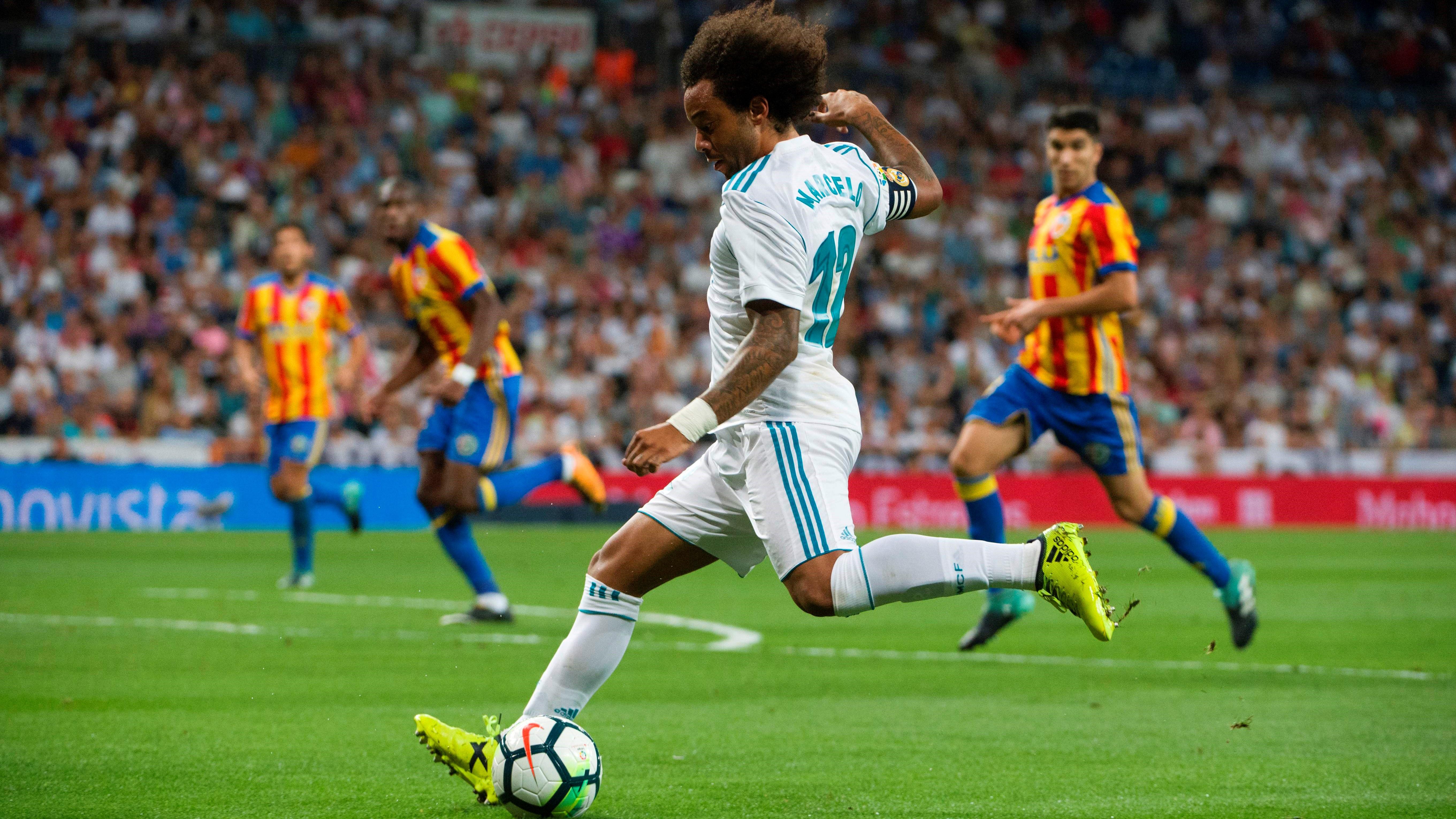 El Real Madrid alzará el título de LaLiga ante el Valencia