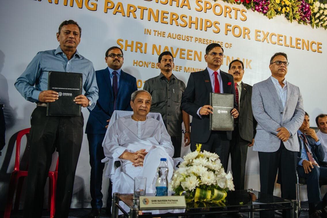 Odisha set to be AIFF's High Performance Centre