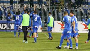 ANORTHOSIS Cypriot First Division