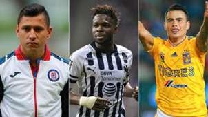Acaban contrato tras Clausura 2019