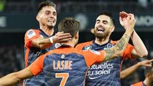 Paul Lasne Montpellier Marseille Ligue 1 04112018
