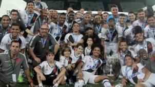 Vasco campeão Taça Rio 16 04 2017