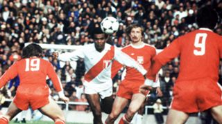 World Cup Poland 1974