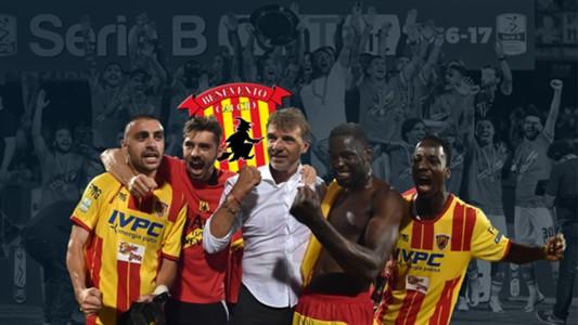 GFX Benevento Calcio