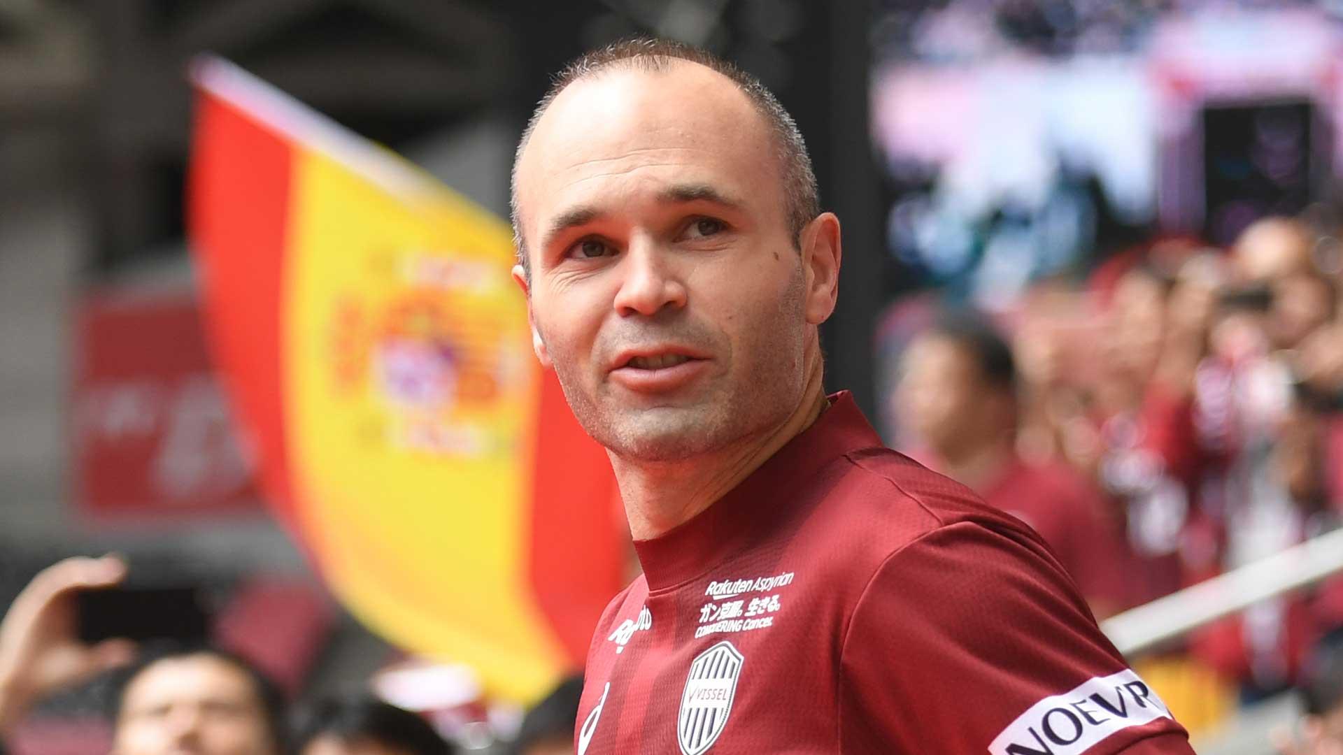 2018-05-30-kobe-Andres Iniesta Lujan