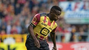 Hassane Bandé, KV Mechelen, 08192017