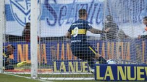 Dario Benedetto Velez Boca Superliga Argentina 23092017