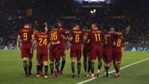 Roma Chelsea Getty