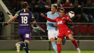 Adelaide v Melbourne City