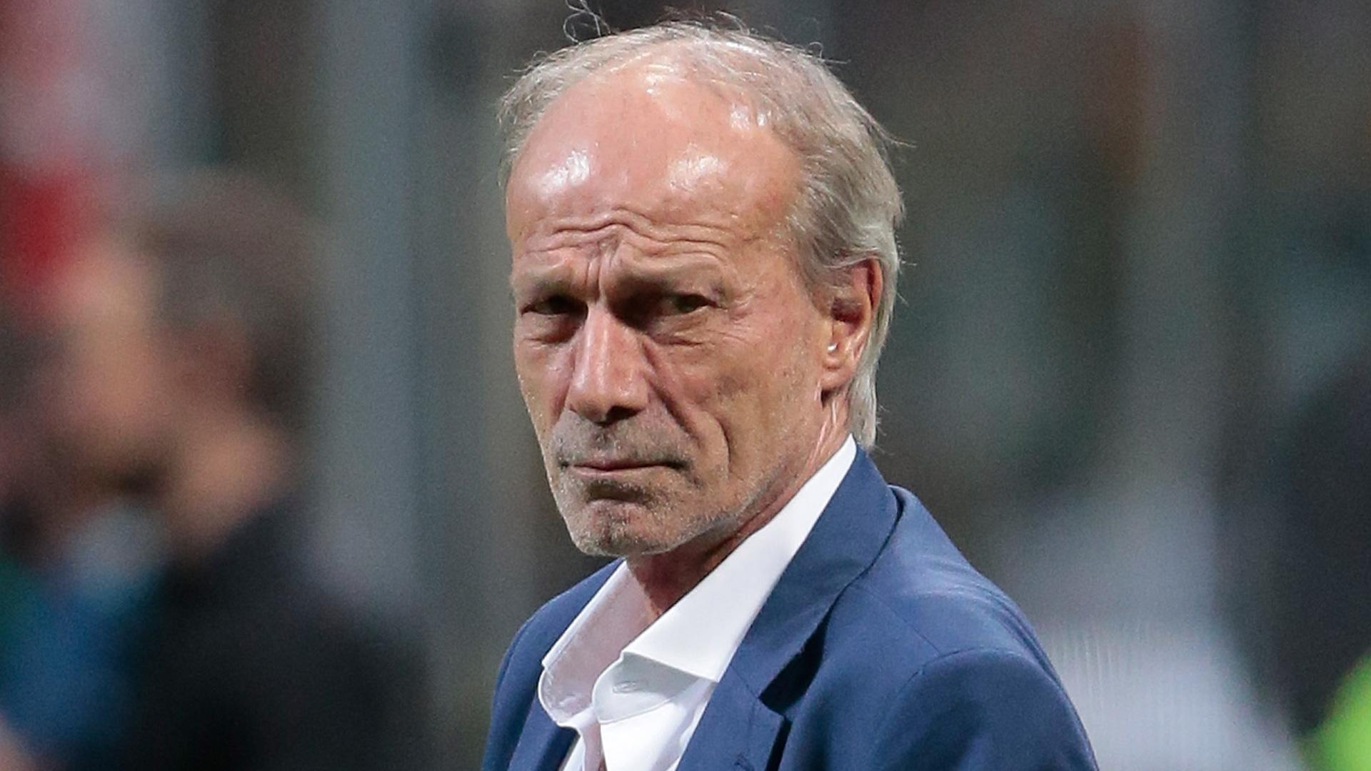 Walter Sabatini Inter Mailand Internazionale 19082017