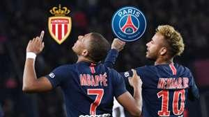 GFC Monaco PSG TV LIVE STREAM