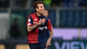 Iuri Medeiros Genoa Verona Serie A