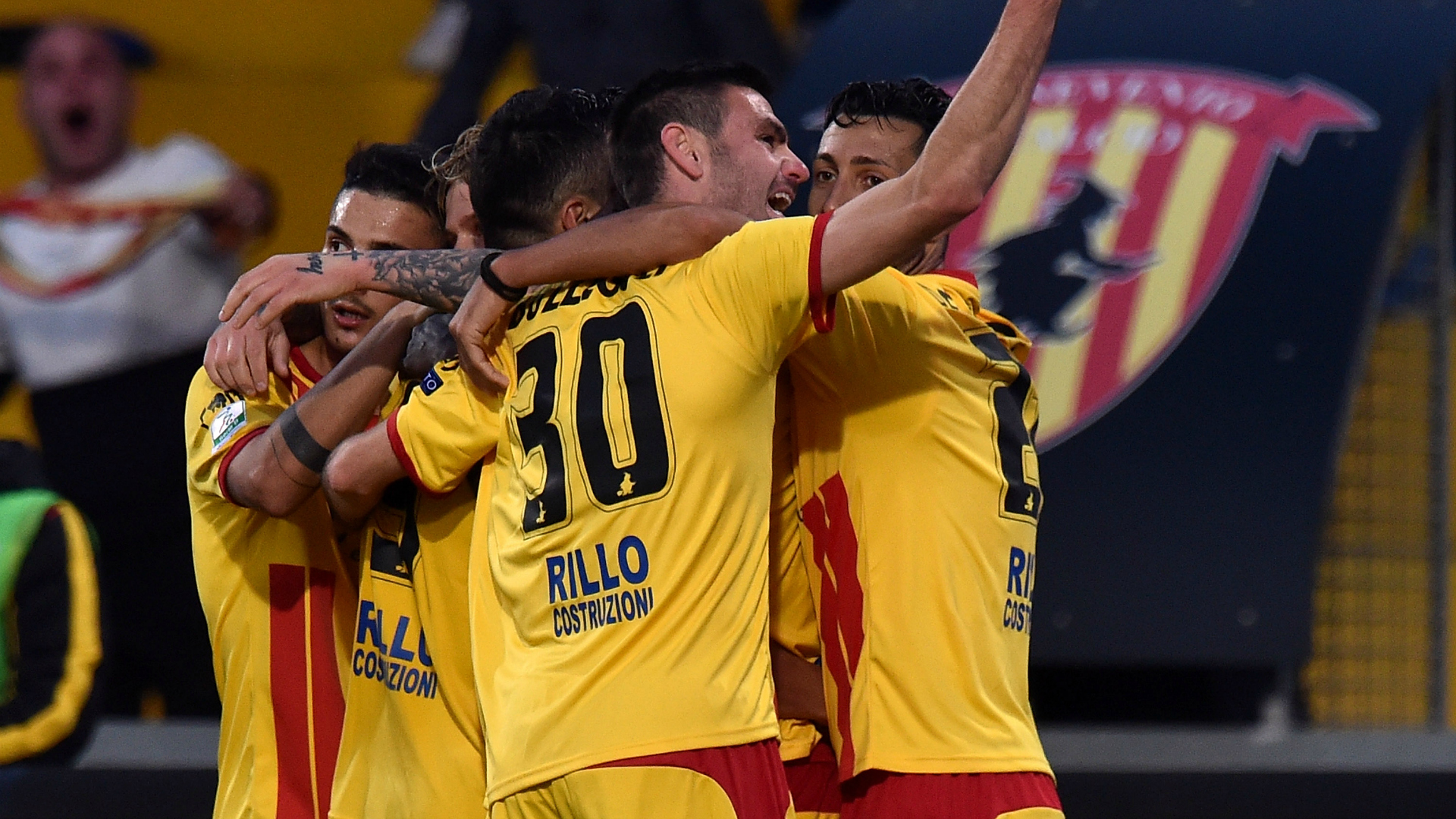 Serie B, semifinali playoff: anteprima Benevento-Perugia
