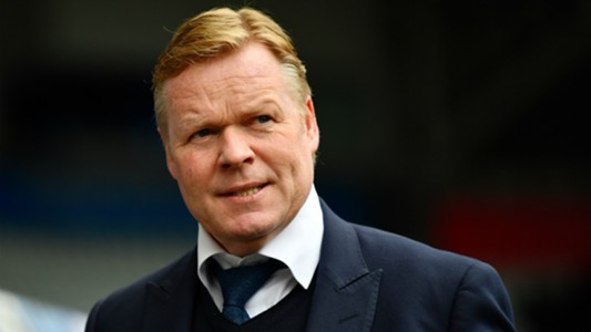 Ronald Koeman, Everton, Premier League, 05062017