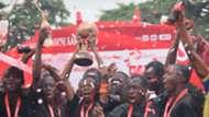 Copa Coca-Cola Season 4 Champions - Osun