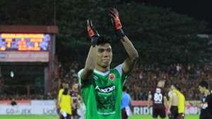 Hilman Syah - PSM Makassar