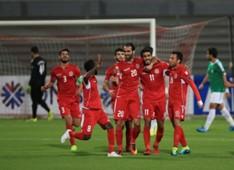 AL Muharraq vs Al Wehdat