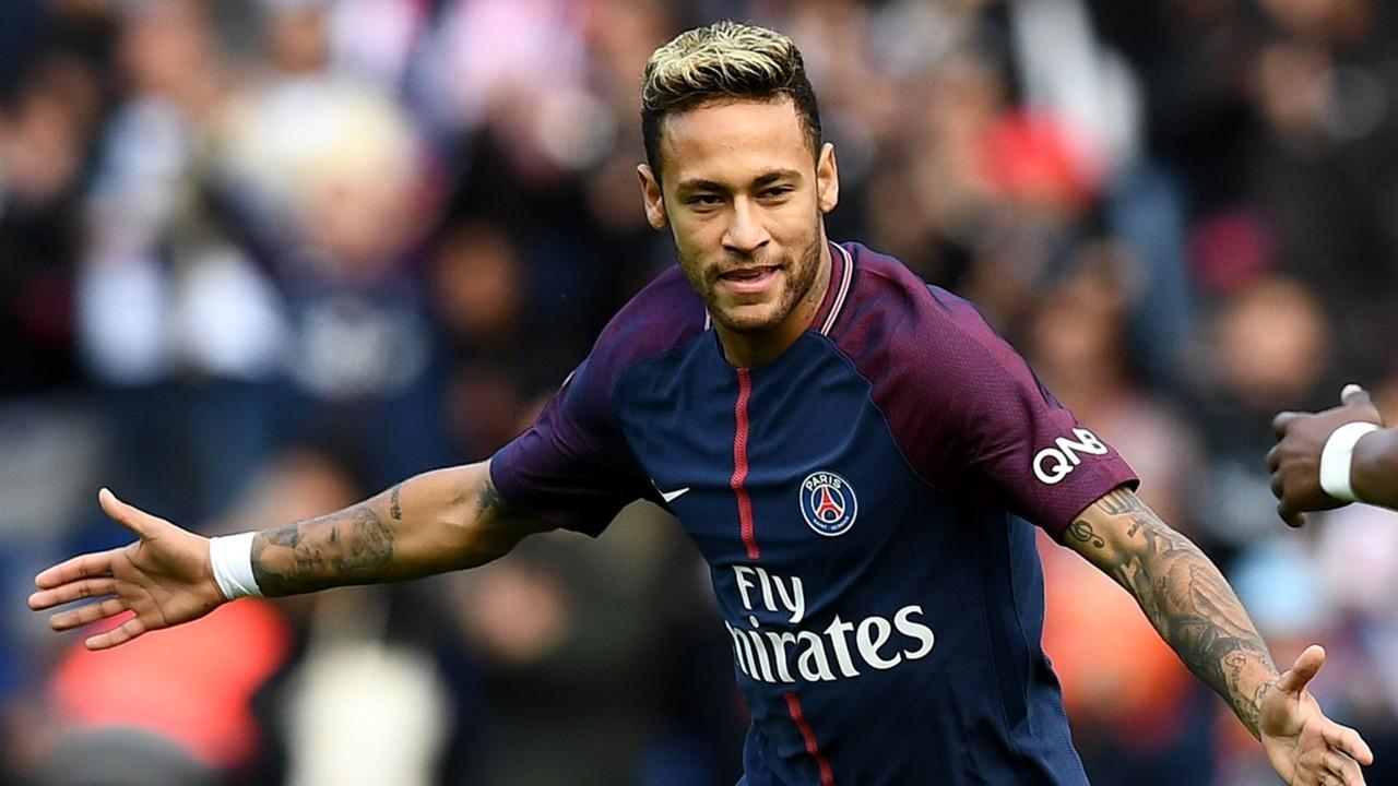 Paris Saint Germain News Neymar Loving The Responsibility On His Shoulders At Psg Goal Com