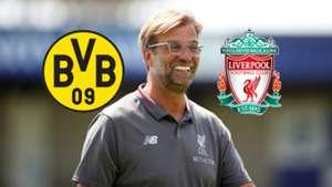 BVB Liverpool LIVE-STREAM ICC DAZN