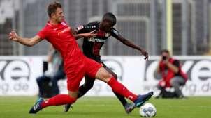 Bayer Leverkusen Wuppertaler SV