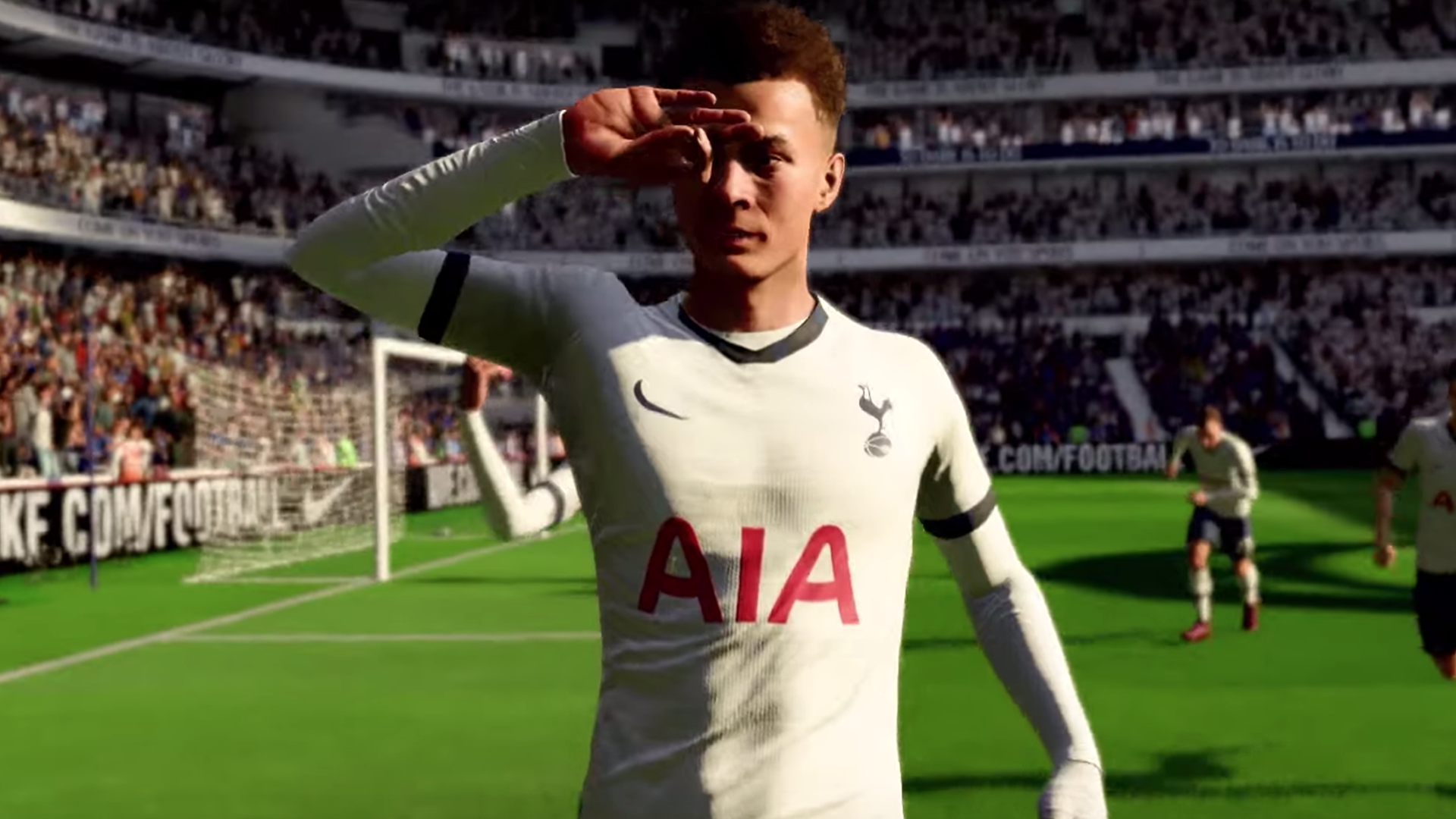 FIFA 20's new celebrations: Salah, Alli how to do new moves on Xbox One PS4
