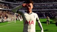 FIFA 20 Dele Alli