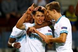 Hirving Lozano - BATE vs PSV