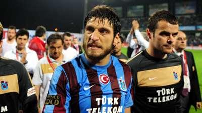 Egemen Korkmaz Trabzonspor