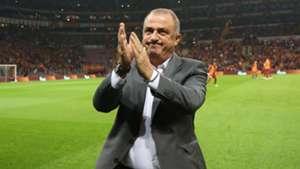 Fatih Terim Galatasaray Bursaspor 10192018