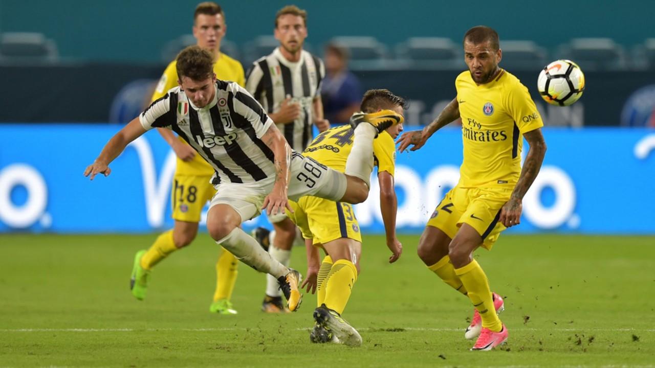 Caligara Juventus