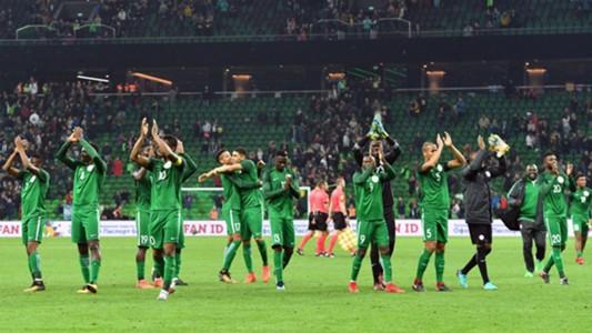 Nigeria line up top friendlies ahead of 2018 World Cup ...
