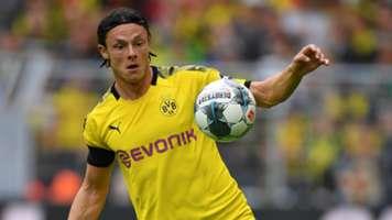 Nico Schulz Borussia Dortmund BVB