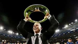 A-League grand final Steve Corica
