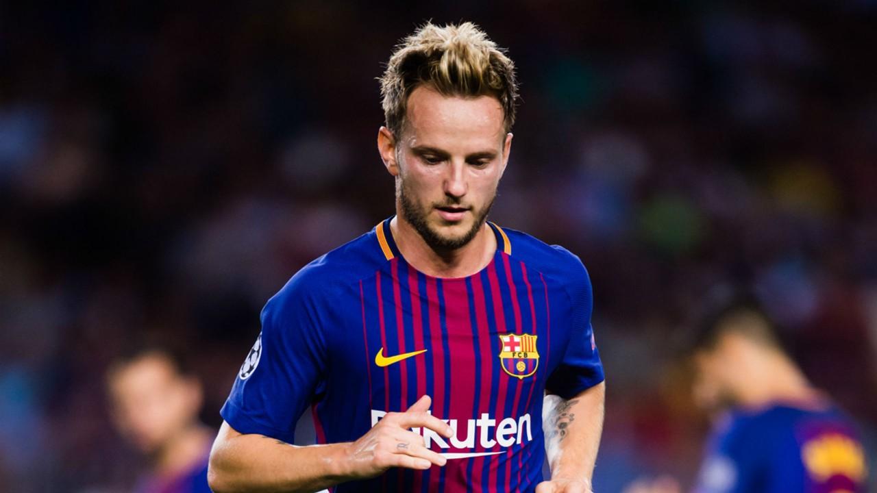 ivan rakitic barcelona 12092017 1hoal58yoorrl1ogzgtocoq0ec - TalkSports 24X7 La Liga Team Of The Week