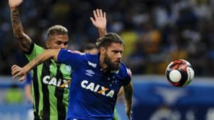 Rafael Sóbis Cruzeiro América-MG Campeonato Mineiro 23042017