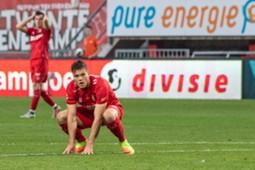 Tom Boere FC Twente MVV 14-10-18