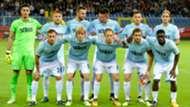 Lazio Serie A 09172017