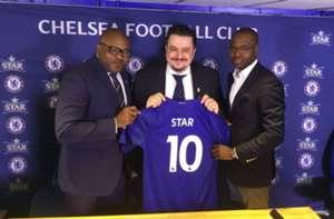 Star Nigeria