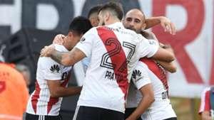 River Estudiantes 11052018 Superliga
