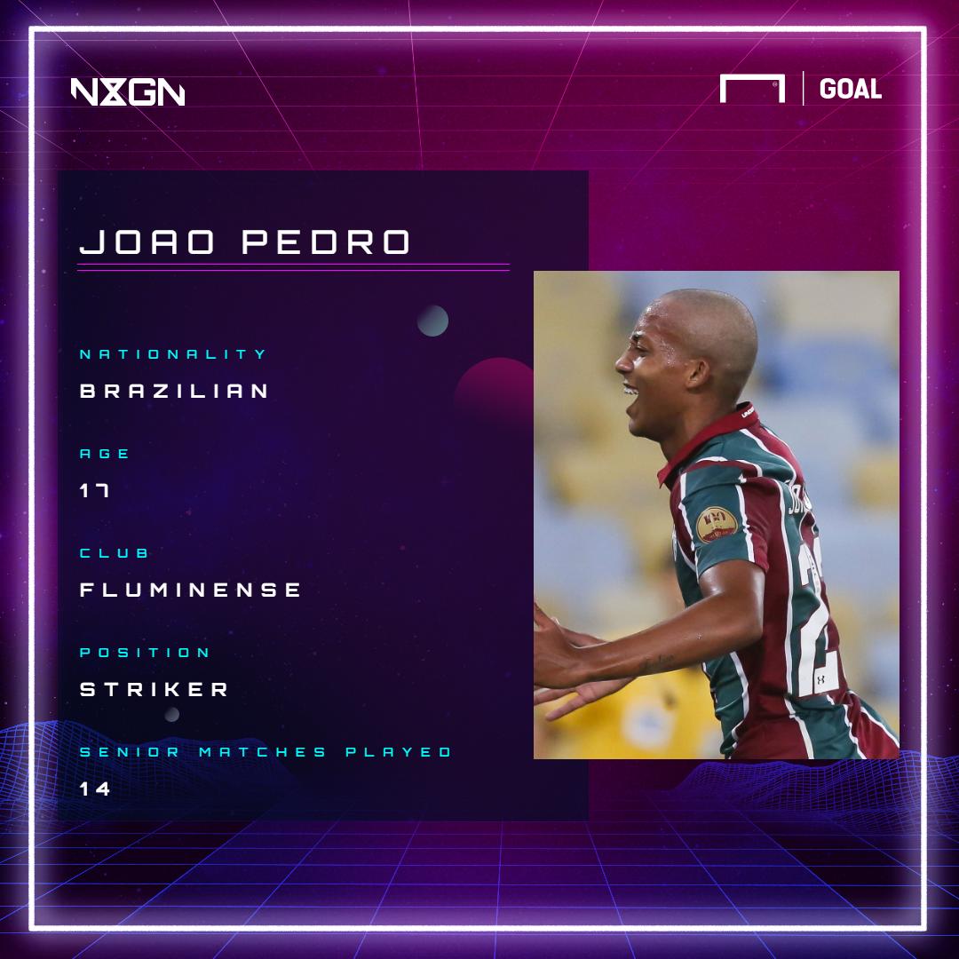 Joao Pedro GFX