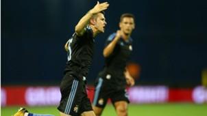 Dinamo Odds Armin Hodzic Europa League