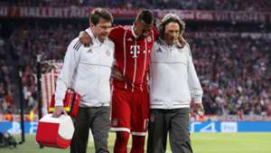 Jerome Boateng Bayern Munich Real Madrid Champions League