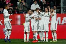 Girona Real Madrid Copa del Rey