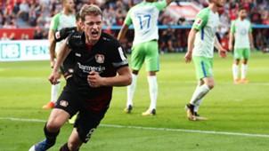 Lars Bender Bayer Leverkusen 14102017