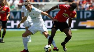 Bale, Rashford, 24.7.2017., Manchester United, Real Madrid