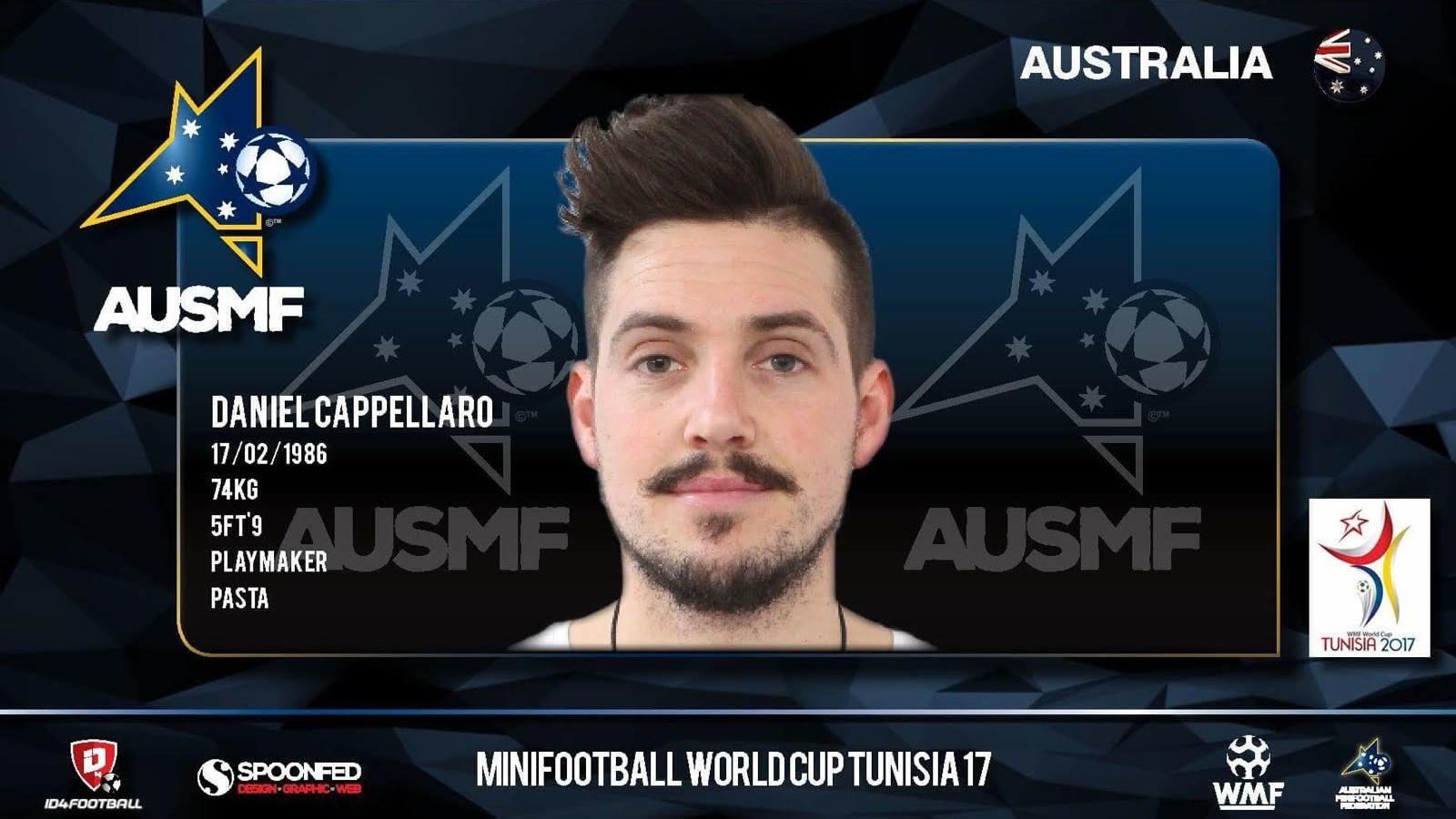 D10 Minifootball